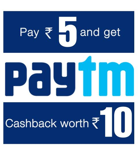 paytm offer main