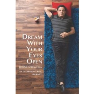 Dream With Your Eyes Open An Entrepreneurial Journey Hardcover book free