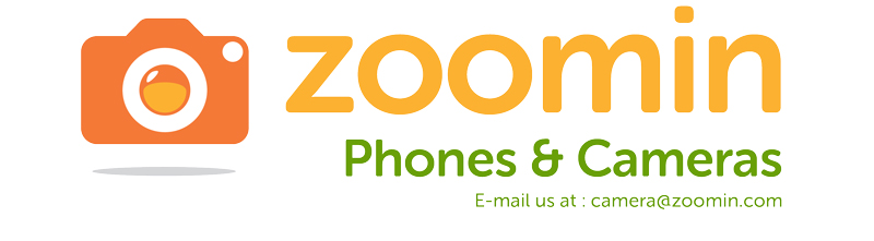 ZoomIn Logo eBay