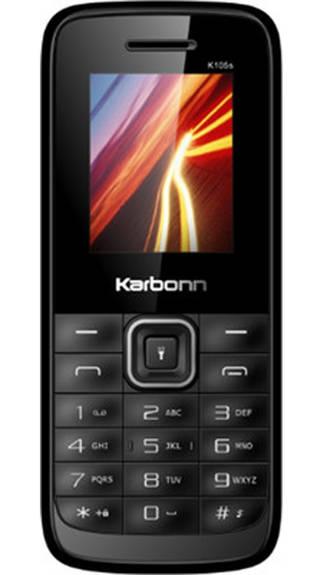 PaytmDeal&#;KarbonnKsDualSim(Black)MultimediaMobileatRs.