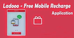 Ladooo FreeMobileRecharge