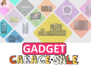 paytm gadget sale