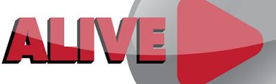 Alive app logo