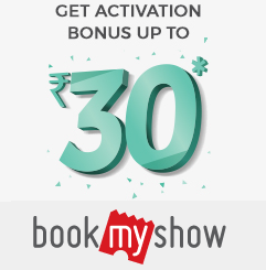 Free rs bookmyshow