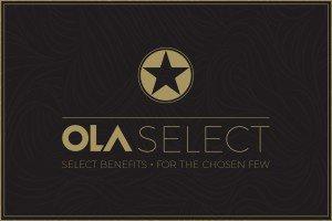 OLA Select