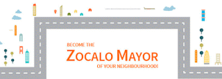 Zocalo logo