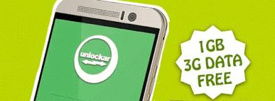 unlocker app logo