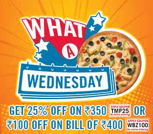 what a wednessday offer