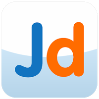 JustDail app logo