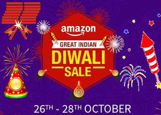 amazon great indian diwali sale