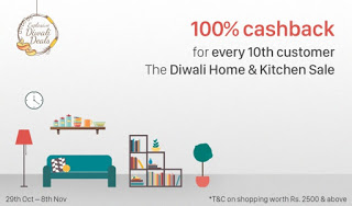 home sale paytmloot  percent cashback