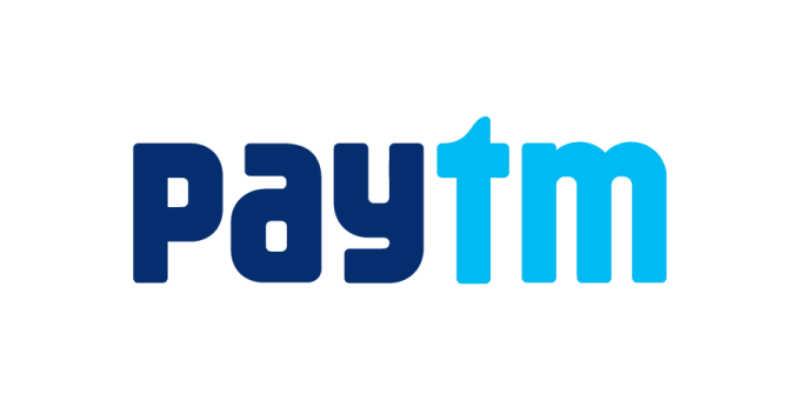 paytm logo