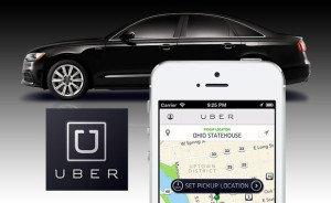 uber loot rides