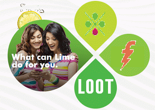 Axis bank lime app loot