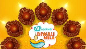 mobikwik diwalimela offer