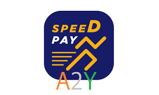 SpeedPay app from pyro