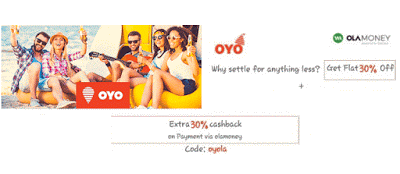 oyo rooms oxigen loot