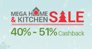 paytm mega home and kitchen sale loot