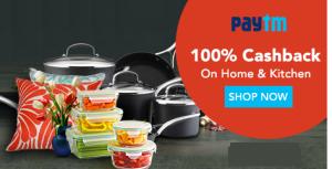 per cb sale on home and kitchen sale pm