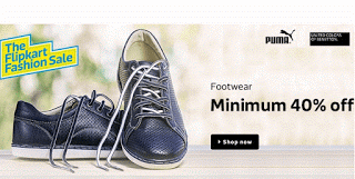 Flipkart FashionSale shoesoffer