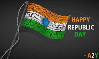 Happy Republic day ay