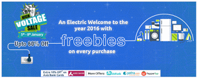 Shoplcues high voltage sale
