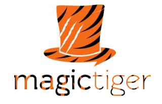 magic tiger app loot logo