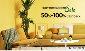 paytm happy home and kitchen sale