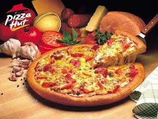 pizza hut loot logo
