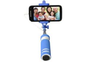 back again snapdeal cezzar fashion blue monopod pocket selfie stick at rs. Black Bedroom Furniture Sets. Home Design Ideas