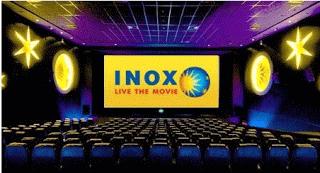 Inox  off loot