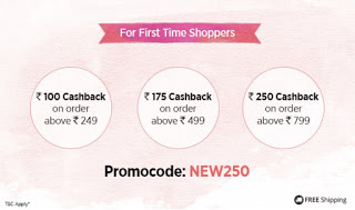 Paytm Get upto Rs  cashback on your First purchase New users