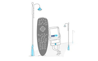 paytm dth recharge offer