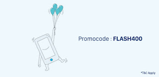 paytm flash offer image