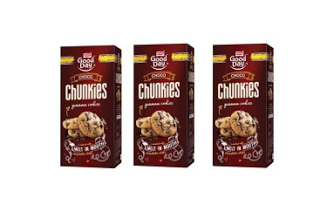 snapdeal gooday chunkies  pack at rs loot