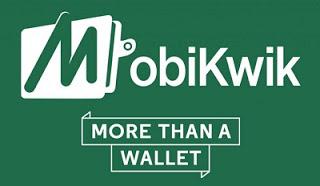 Mobikwik logo abhiyou cashback offer CUE