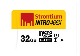 Strontium nitro gb card