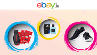 ebay loot offer  off cashback