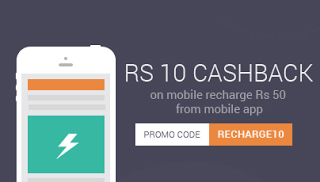 fastticket rs cashback on recharges new users