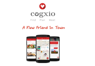 Cogxio app refer and earn