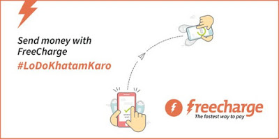 FreeCharge Lo Do Khatam Karo