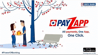 PayZapp attractive banner