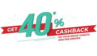 bookmhyshow flat  cashback on movie tickets