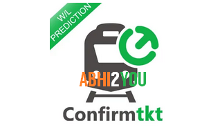 confirmtkt app freecharge offer