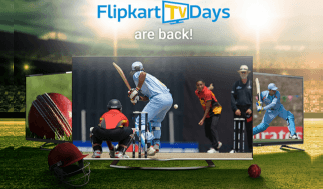 flipkart big tv days