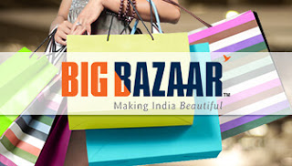 mobikwik big bazaar offer