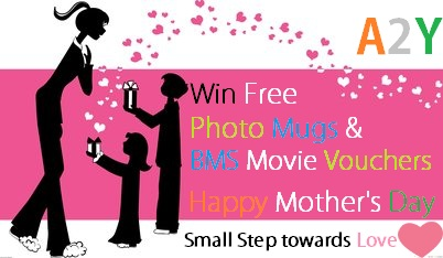 Mothers Day abhiyou giveaway