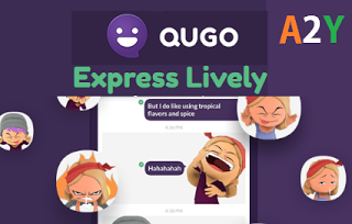 Qugo app refer and earn loot offer