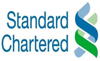 Standard Chartered recruitment logo mobile breeze app