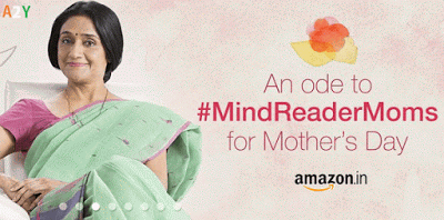 amazon mothers day special  extra off